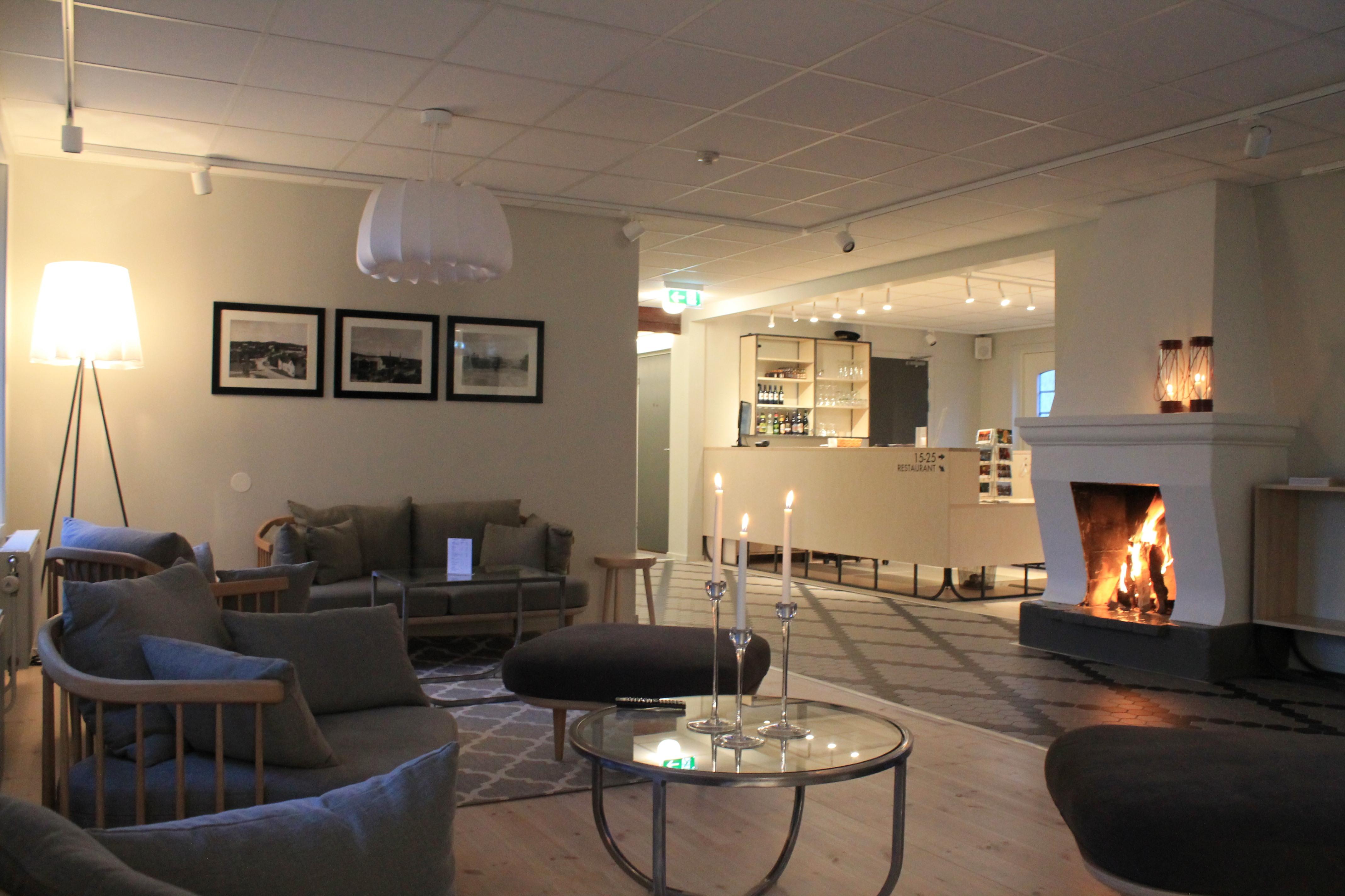 Boka hotellrum i Jokkmokk, Hotel Akerlund