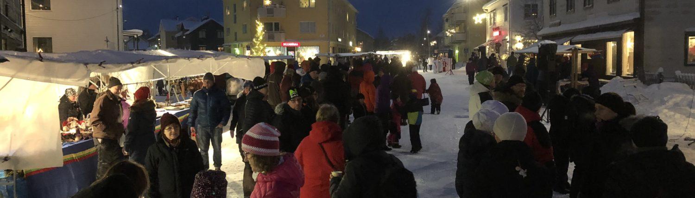 Hotel Akerlund Jokkmokk